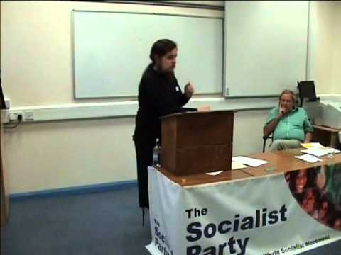 Bill Martin - Socialism and Singularity