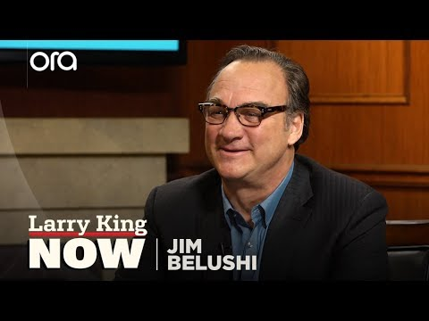 Jim Belushi: I loved Tupac