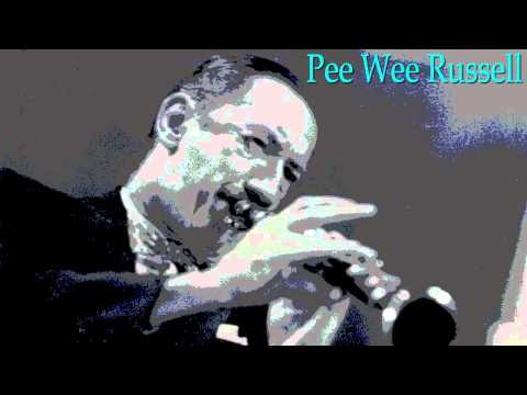 Pee Wee Russell - Mean Old Bed Bug Blues