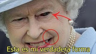 Video La Reina Isabel Admite Públicamente que NO es Humana download MP3, 3GP, MP4, WEBM, AVI, FLV Agustus 2017