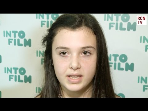 Best Film Under 12 Interview Into Film Awards