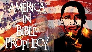 America in Bible prophecy | Second Beast of Revelation 13