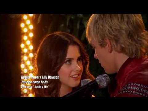 My TOP 18 Austin & Ally songs