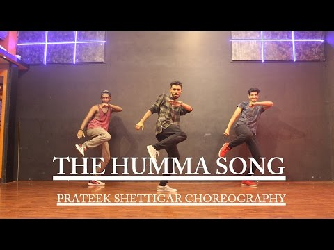 The Humma Song - OK Jaanu • (Dance...