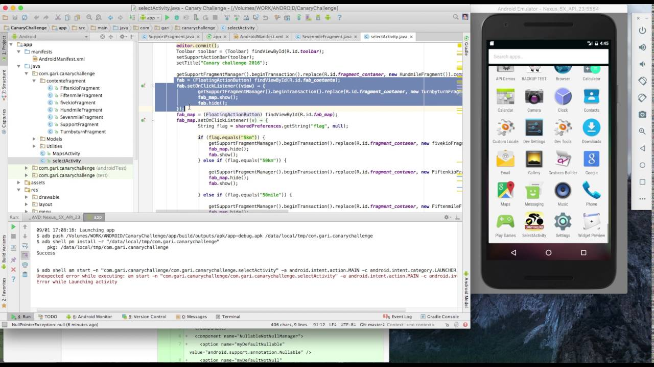 Android studio SMS GPS-TRACKING BY DRAW ROUTES