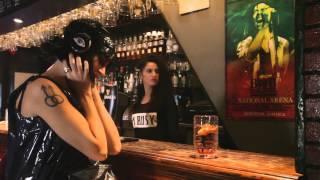 Angie & The Sky Mirrors - Toké de Tokyo (clip officiel)