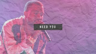 "Free Old Kanye West/The College Dropout type beat ""Need You"" 