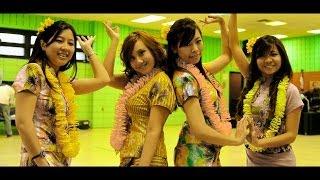Padauk Lett Saung - Myanmar New Year Thingyan Dance