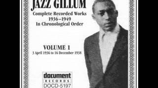 "Jazz Gillum - New ""Sail On, Little Girl"" (1938)"