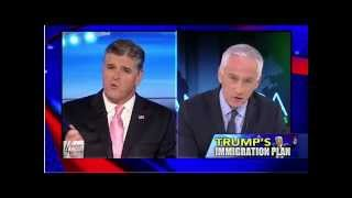Sean Hannity Battles Univison