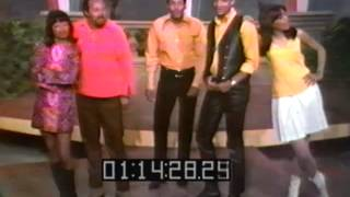"5th Dimension ""Go Where You Wanna Go"" on Shebang U.S. TV 1967"