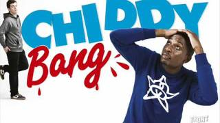 Watch Chiddy Bang Cameras video