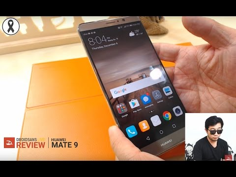 Huawei Mate 9 : Live Review (Full) - วันที่ 15 Dec 2016