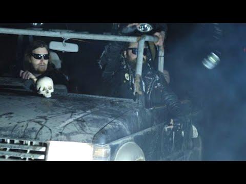 STÄLKER - Intruder (Official Video) | Napalm Records