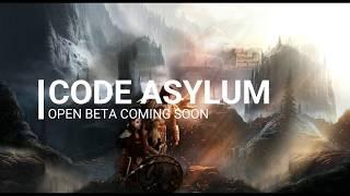 Code Asylum