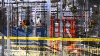 How GE Makes Refrigerators: A Tour of Appliance Park