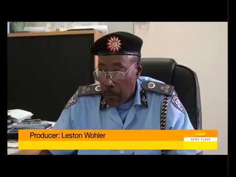 Police Report: Illuminati, child molestation and crimes involving foreign nationals