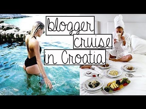 Blogger Cruise in Croatia | Cornelia