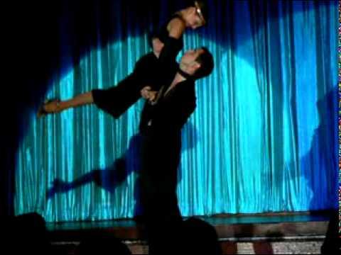 Havana Hotel National de Cuba Cabaret Parisien tango argentine