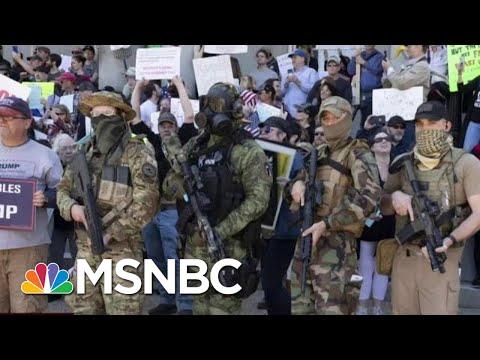 More Advertisers Boycotting Facebook In Response To Hate Groups | Morning Joe | MSNBC