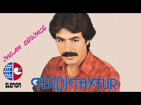 FERDİ TAYFUR-ANLAMI OLMAZ