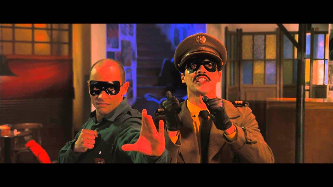 Capitão Falcão (Trailer 2015)