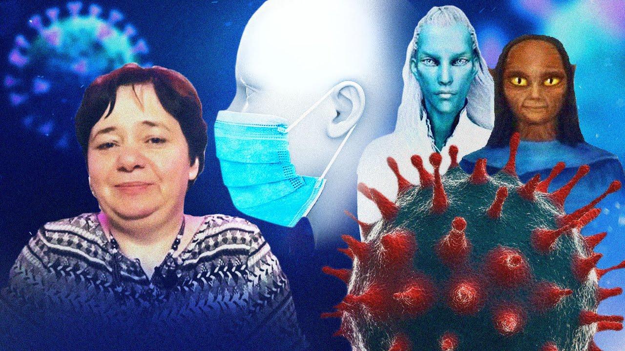 Koroonaviiruse kaitse - Ирина Подзорова - профилактика коронавирусa 2/2