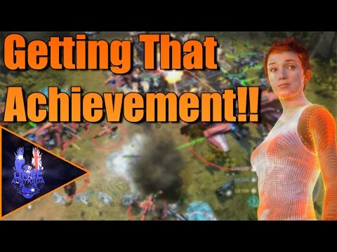 Halo Wars 2 - You've Got A Case Of The Birley Achievement Guide (Getting That Achievement)