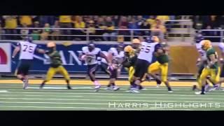 David Johnson    Northern Iowa Highlights