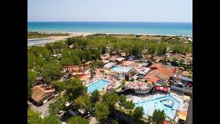 Camping Les Sablons: Vacances en bord de Mer pour 2018 !