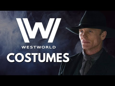 🌵 The Costumes of Westworld Part II