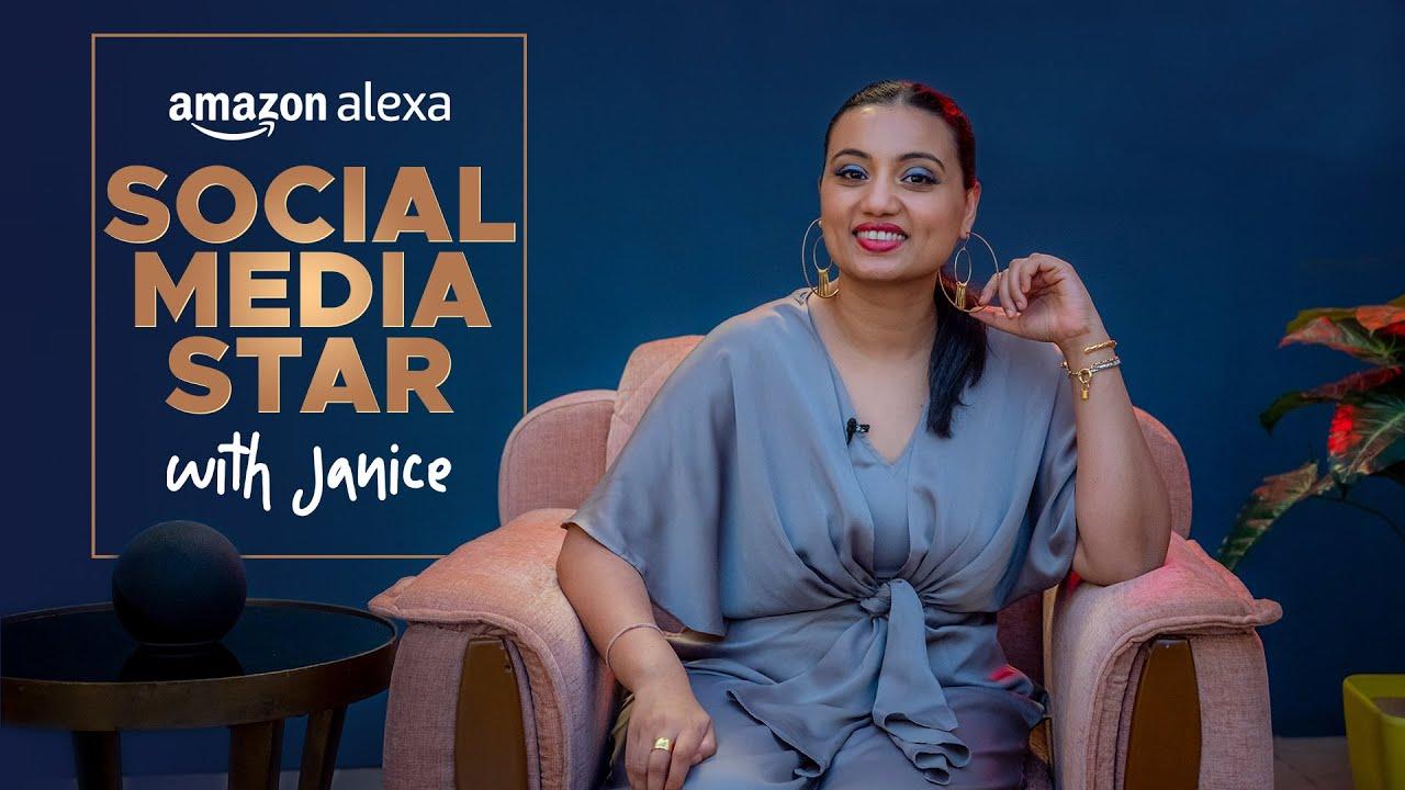 Download Social Media Star With Janice S03 || Season Trailer