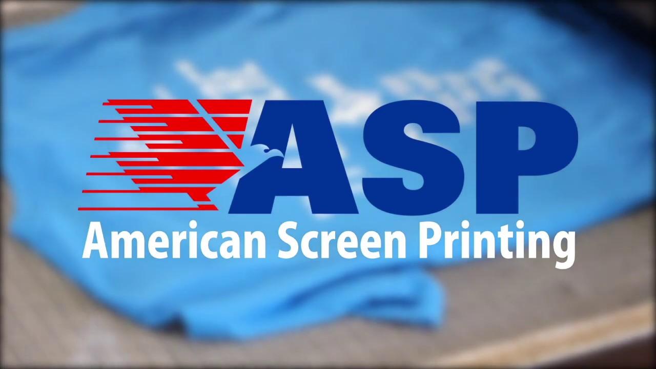 cb440b10 American Screen Printing