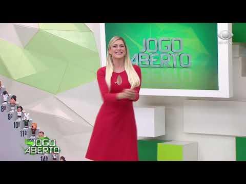 Com Inter na liderança, Renata Fan dança até o chão