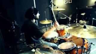 Azad RAP - feat Motrip - Drumcover (mbeatz)