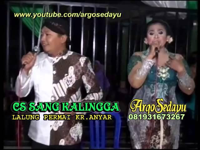 RORO JONGGRANG Campursari Sang Kalingga Tatik & Itok