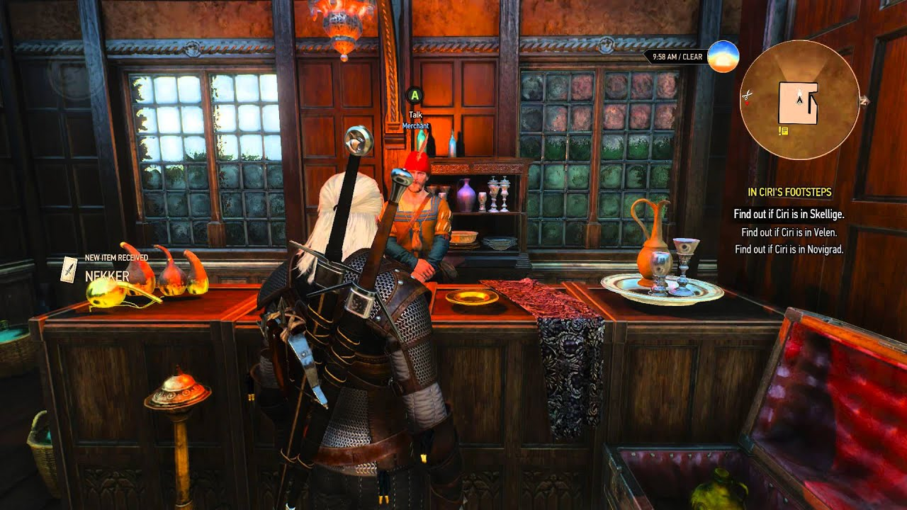 Witcher 3 gwent cards locations novigrad merchants - Ciri gwent card witcher 3 ...