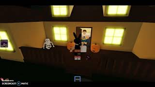 Trick Or Treat! | Roblox Trick Or Treat