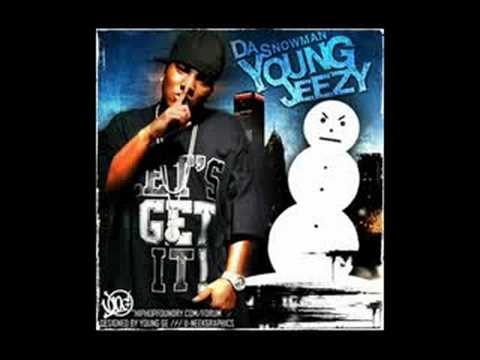 Young Jeezy - Vacation (new hot joint The Recession) - YouTube