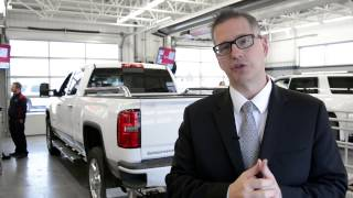Westridge Buick GMC Dealership Tour