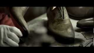 Santoni; Finest Italian Shoes for women and men, crafted and coloured entirely by hand.