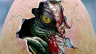 Jurassic World Evolution - Official Trailer (2018)