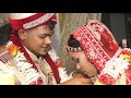 The Wedding of Vishnu and Shivani in Trinidad... by Lalboys Video and Editing... # 378-0871