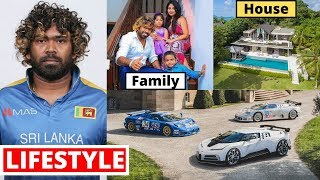 Lasith Malinga Lifestyle 2020, House, Cars, Family, Biography, Net Worth, Records, Career & Income