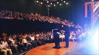 Osman Sungur Yeken Seminer Bir Fırsatını Bulup Heryerde Allah 39 ı Anlatmak Lazım