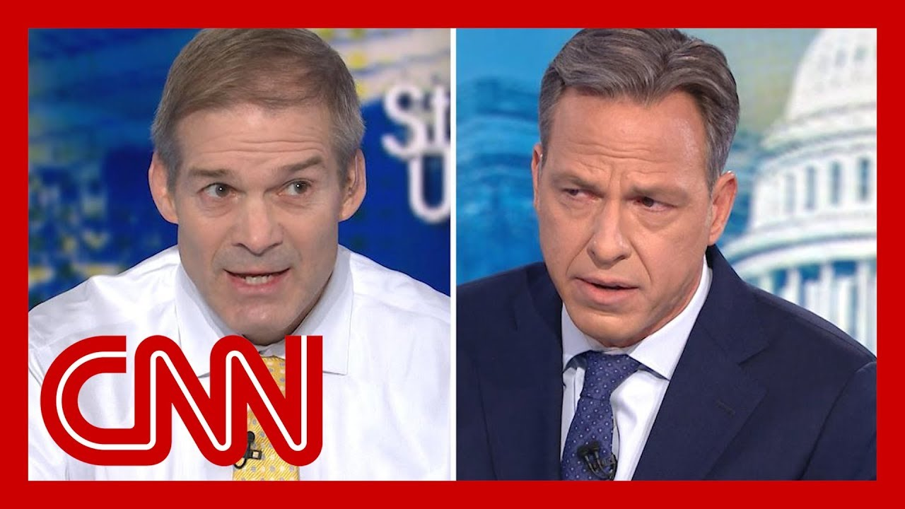 Fact-checking Jim Jordan's misleading claim he - CNNPolitics