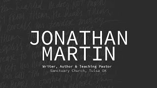 Jonathan Martin at The Father's House