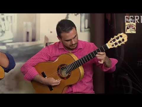 Floraí - Luiz Fernando e Pinherense
