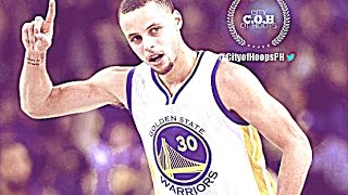 Stephen Curry 2014 - 2015 MVP - Not Giving In