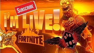 Fortnite Season 8: Come join in all subs welcome